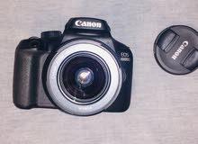 كاميرا كانون وستاند حامل تصوير