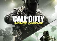 كول اوف ديوتي انفينيت وور فير ليجاسي ايديشن من اكتيفيجنCall of Duty: Infinite W