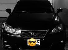 Lexus IS250 2011 for Sale