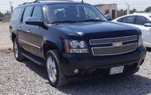 2008 New Tahoe with Automatic transmission is available for sale