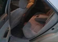 For sale 2005 Gold Camry