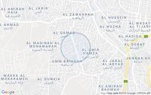 شقه للايجار في الزرقاء /الزواهره/حي الفلاح