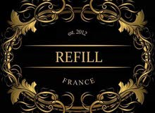 Perfume Refill Collection