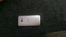 هاتف HTC 10 فرايزون وكاله لون رصاصي 32 قيقا