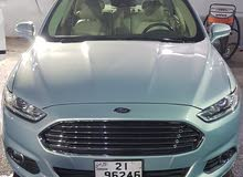 Ford Fusion 2014 for sale in Amman