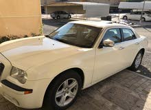 Used condition Chrysler 300C 2006 with  km mileage