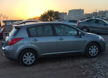 Available for sale!  km mileage Nissan Versa 2011