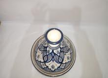 طاجين تقليدي مغربي