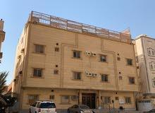 عقار 55 بالصفا للعوائل فقط خلف مستشفى عبداللطيف جميل والبيك