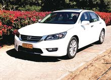 Honda Accord car for sale 2013 in Muscat city