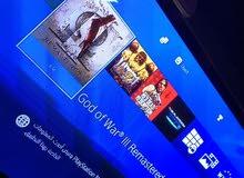 تعديل جميع انواع اجهزه PS4