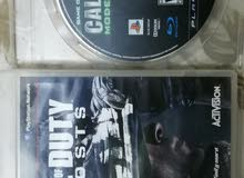 two of call of dutty for ps3