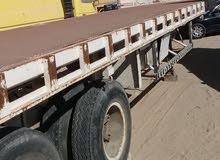 Flat king Germany 2 exel 45 ton