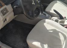 Automatic Maroon Mitsubishi 2013 for sale