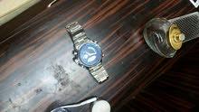 ساعة نظيفة