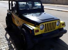 Used Jeep Other for sale in Misrata