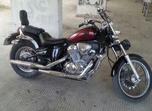 honda steed 600cc model 1996