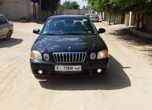 2002 Kia in Tripoli