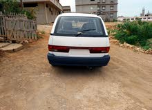 Toyota Previa car is available for sale, the car is in Used condition