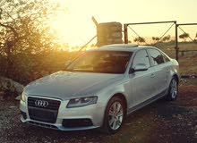 Audi A4 2009 in Good Condition for Sale