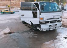 Daihatsu Delta 2006 for sale in Amman
