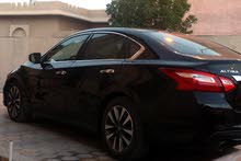 1 - 9,999 km Nissan Altima 2017 for sale