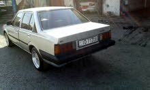 Manual Silver Toyota 1983 for sale