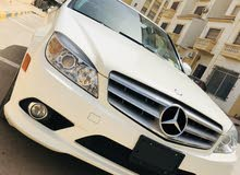 Mercedes Benz C 300 2009 For Sale