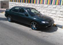 1997 Hyundai Avante for sale in Amman