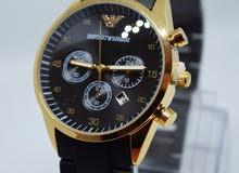 Emporio Armani unisex hand watch