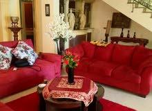 القصر الذي تم تصوير مسلسل الدالي به القريب من قصر عادل امام والكثير من المشاهير