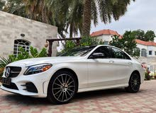Gasoline Fuel/Power   Mercedes Benz C 300 2019