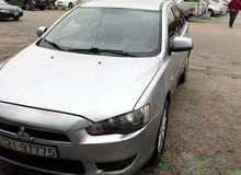 Lancer 2011 for Sale