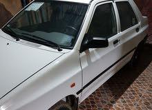 White SAIPA 131 2018 for sale