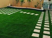 خدمات مميزه لتنسيق الحدائق