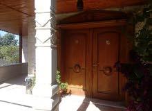 شقة ارضية للايجار في دير غبار عند مدارس فيلادلفيا
