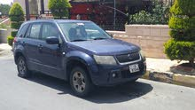 Available for sale! +200,000 km mileage Suzuki Grand Vitara 2006