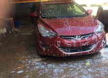 100,000 - 109,999 km Hyundai Elantra 2011 for sale