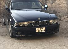BMW 525 car is available for a Day rent
