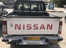 For sale 2005 White Datsun