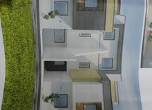 منازل صغير للبيع الدورين استقبال منام