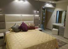 شقة مفروشة للايجار قريبة من سيتى ستارز وسيتى سنتر بمدينة نصر