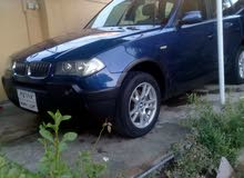 Automatic BMW 2004 for sale - Used - Baghdad city