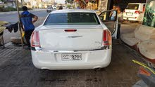 Chrysler 300C car for sale 2013 in Karbala city