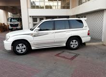 Best price! Toyota Land Cruiser 2007 for sale