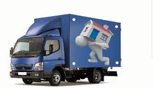 House shifting and labor and carpenter with a good prices in Muscat