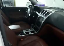 For sale GMC Acadia car in Sharjah