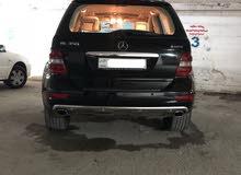 Mercedes Benz ML 2011 For sale - Black color