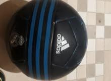 كرة نايك لون ازرق blue nike ball