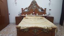 غرفة نوم مستعمله نظيفه للبيع / بغداد الزعفرانيه